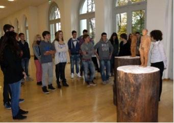 Schule – Kunst – Museum: Der Countdown läuft!