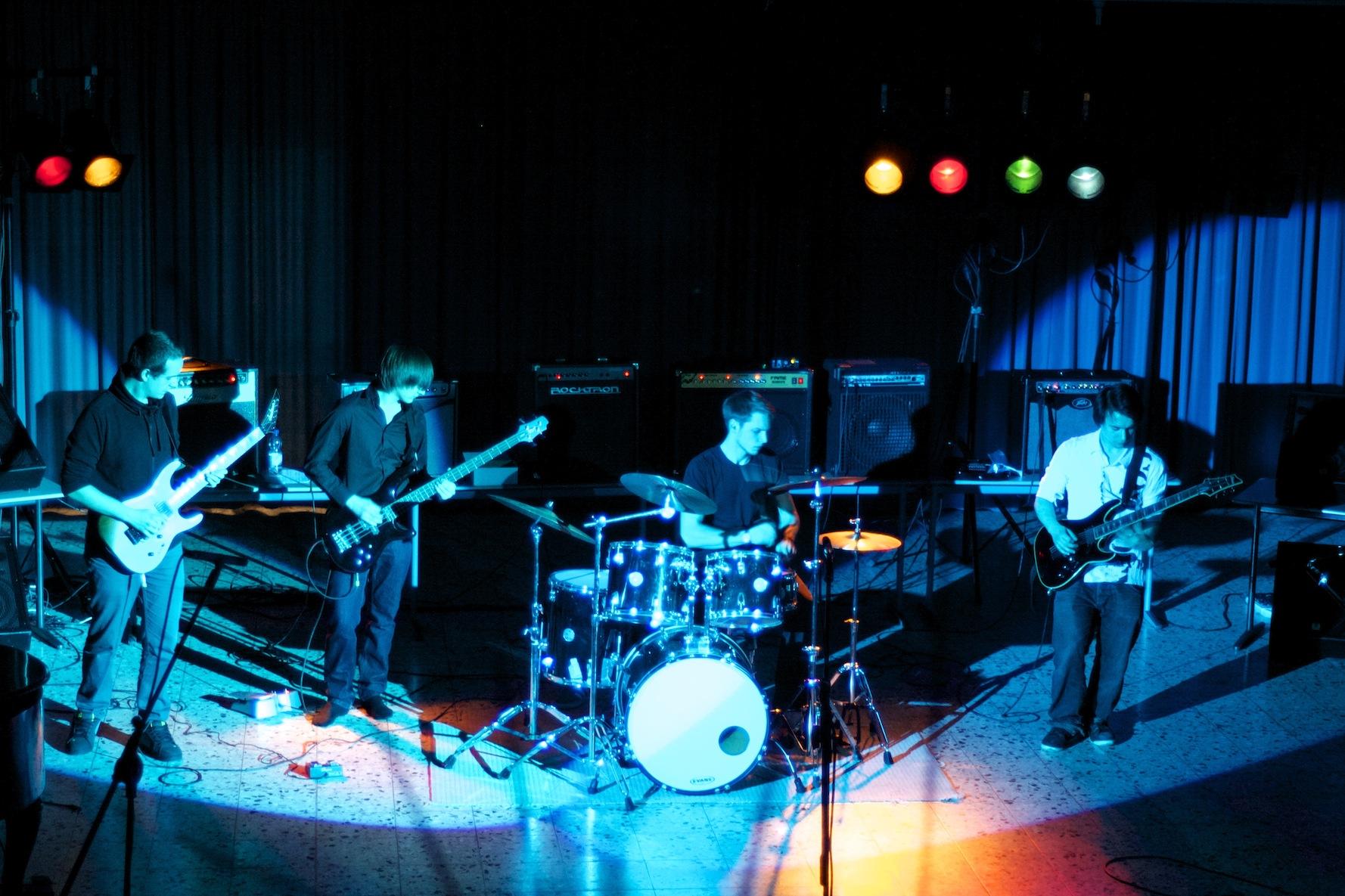 Live-Musik-Abend 2013