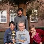 Die Schachmeister im Kreis Kleve