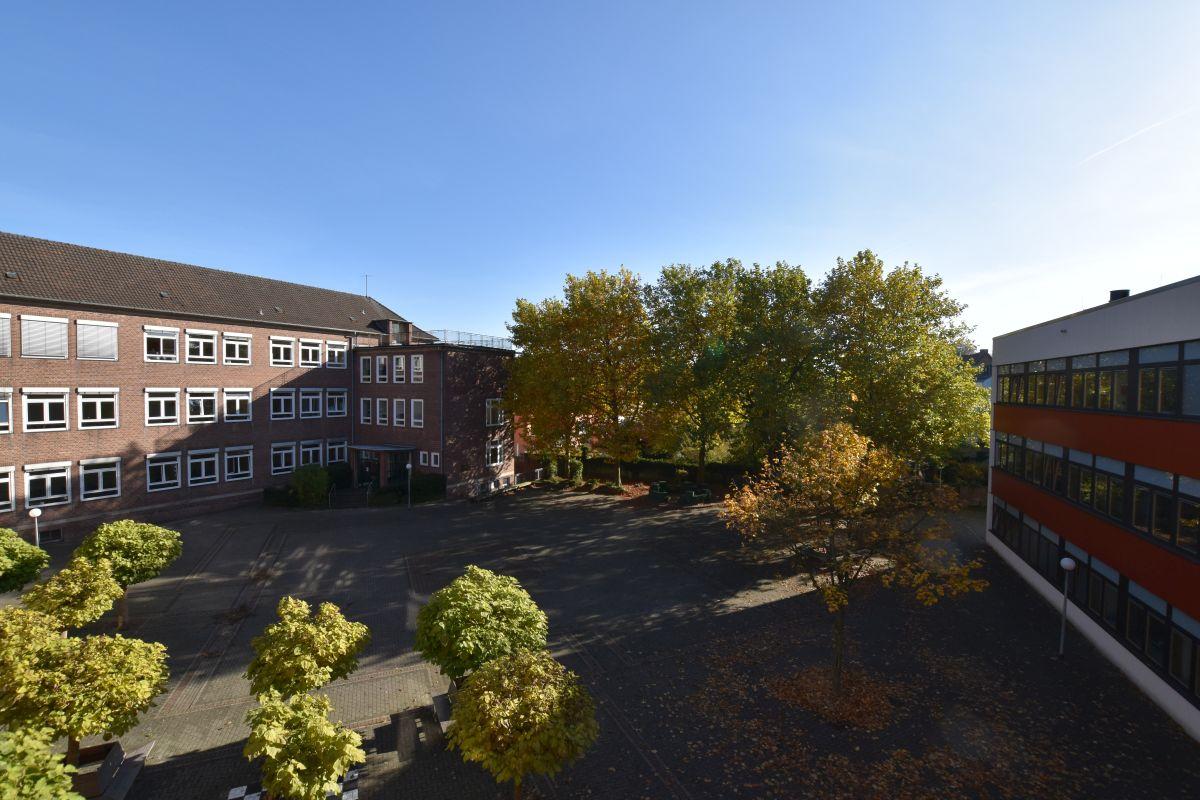 Freiherr-vom-Stein-Gymnasium Kleve