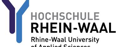 Vorlesung der Kinderuni an der Hochschule Rhein-Waal