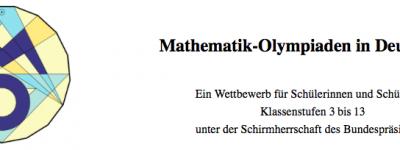 Erfolgreiche Steiner bei der Landesrunde der Mathematik-Olympiade