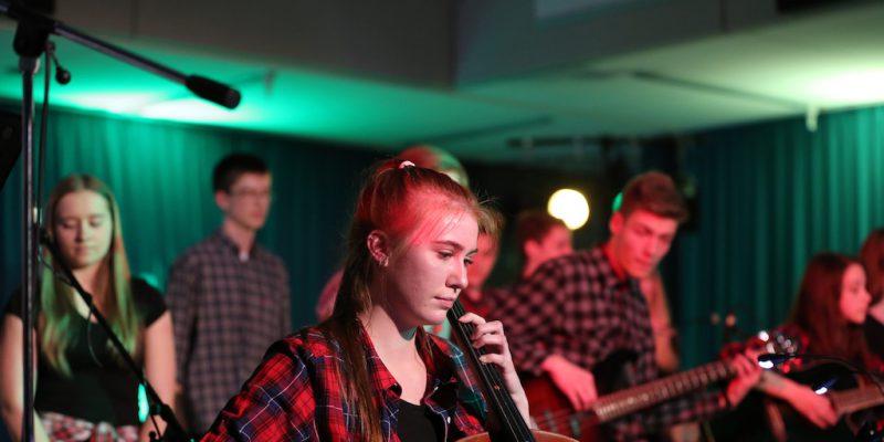 10 Jahre Live-Musik-Abend am Stein