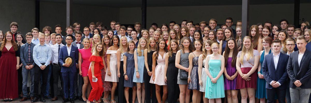 "Abiturientia 2017: ""Make Abitur great again"""