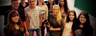 """Antenne Niederrhein unterstützt uns beim Songcontest """"Dein Song für eine Welt"""""""