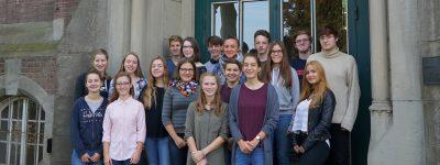 Neuigkeiten aus der SV im Schuljahr 2017/18