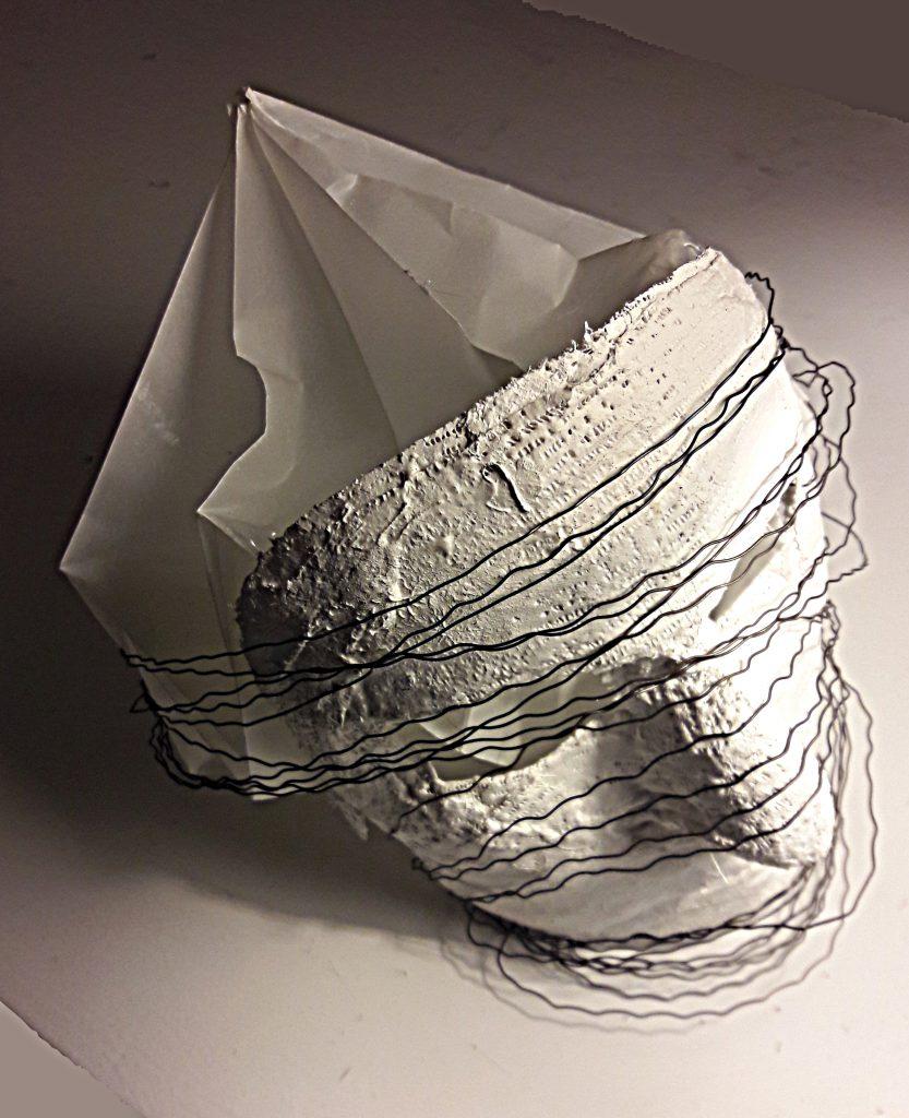 Groß Draht Kunst Einfach Galerie - Der Schaltplan - triangre.info