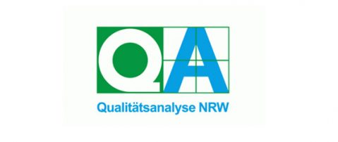 Ausgezeichnete Ergebnisse bei der Qualitätsanalyse