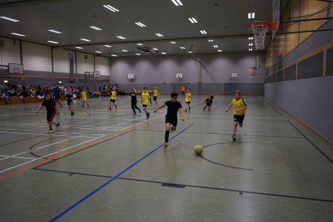 Fußball-Event des Jahres: der Stein-Cup 2017