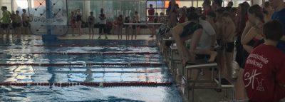 FvS-Schwimmer wieder erfolgreich