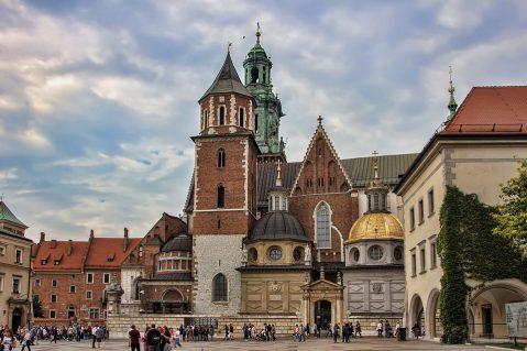 Kursfahrt nach Krakau – Auch eine Reise in die Vergangenheit