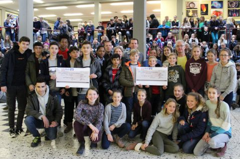 Spenden für Projekte Straßenkinder in Burundi und Pro Dogbo