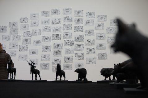 2120 BESUCHER – Die geknackte Rekordmarke einer großartigen Ausstellung