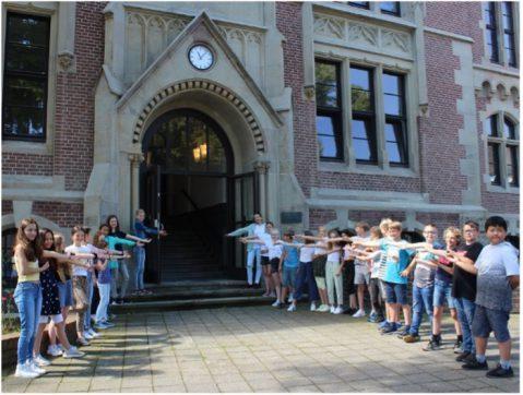 Tag der offenen Tür und Elternabend am Stein-Gymnasium