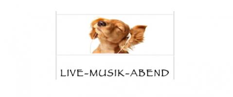 Unser Live-Musik-Abend kann am 28. März leider NICHT stattfinden!