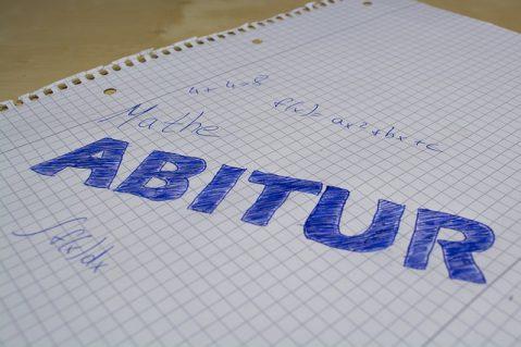 [UPDATE 04.06.2020] Abitur-Blog