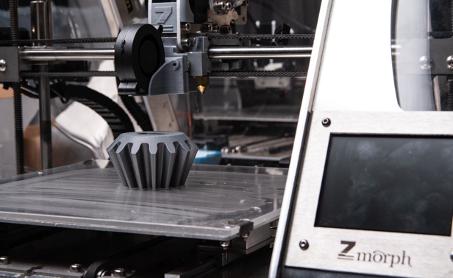 Freie Plätze in der 3D-Drucker AG